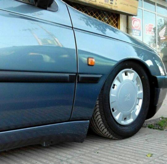 نتیجه تصویری برای ارتفاع خودرو تنظیم